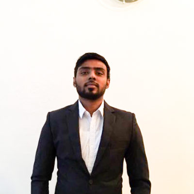 Mohamed Riyaz Imthiaz
